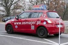 Szkoła jazdy Asmajer Toruń