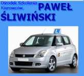 osk sliwinski torun szkola jazdy